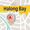 Halong-Bucht Offline Map Navigator und Guide
