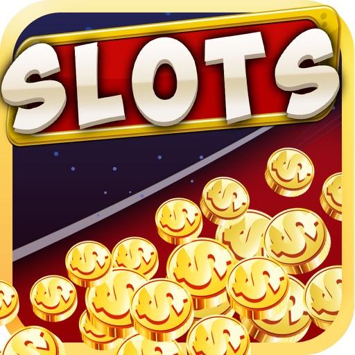 Slots Dozer Machine Pro iOS App