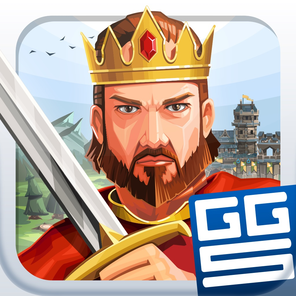 Empire: Four Kingdoms - medieval MMOhack free download
