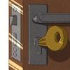 Escape Room:Locked Room