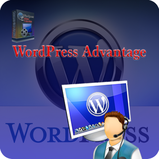 Tutorials for WordPress Advantage