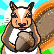 SQUIRRELED app review