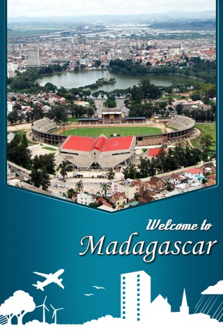 Madagascar Essential Travel Guide screenshot 1