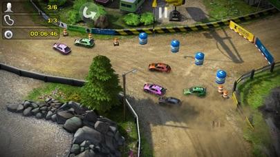 Screenshot #6 for Reckless Racing 2