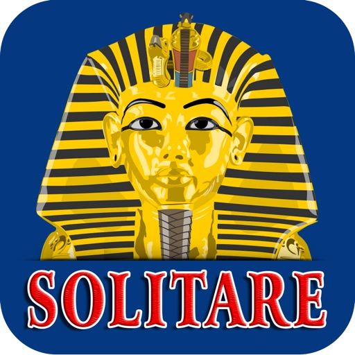Golden Pharoah's 250 Solitaire Party Tri-Peaks Card Pusher Blast