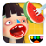 Toca Kitchen 2 App Icon Artwork