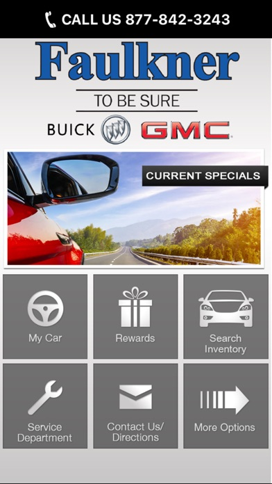 Faulkner Buick GMC of West Chester : West Chester, PA 19382 Car ...