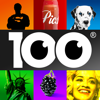 100 PICS Quiz - Play daily Guess what's the Picture Puzzle trivia games for free!