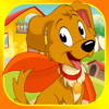 Sight Words Puppy Dash: Vocabulary & Dolch Words Reading & Spelling Game
