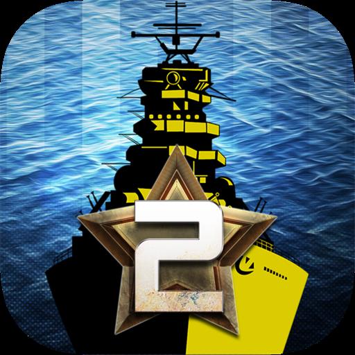 Battle Fleet 2: WW2 Naval Strategy