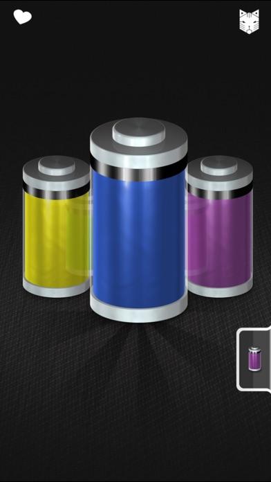 Batterie ZenCapture d'écran de 2