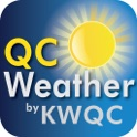 QCWeather by KWQC - First Alert Weather Quad Cities
