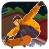Skateboarding Deck Champ Universe: Grind Nation Skills