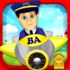 Baby Airlines - Airport Adventures for Kids