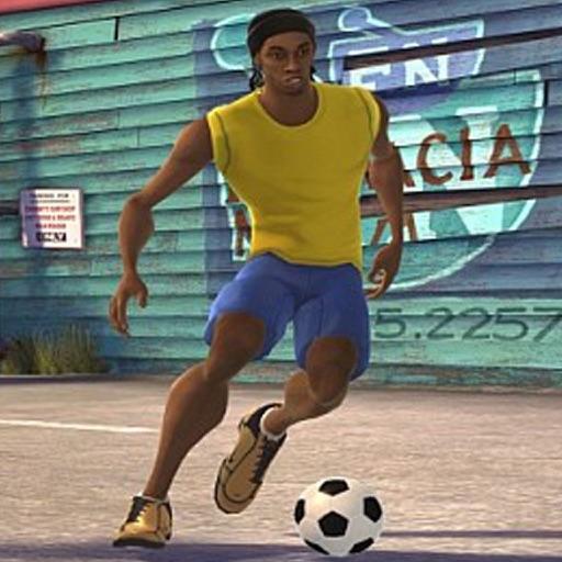 Street Soccer - Penalty Shootout iOS App
