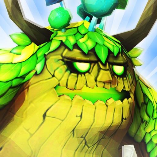 Kodame Dash Spirit Attack - PRO - 3D Fantasy Escape Adventure Icon