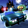 Halloween Car Smash Zombies
