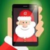 Pocket Christmas - Personalized Season's Greetings