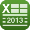Full Docs for Microsoft Excel 2013