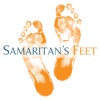 Samaritans Feet