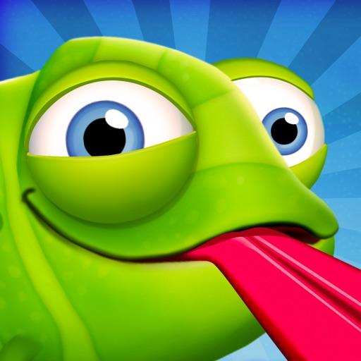 Pull My Tongue app for ipad