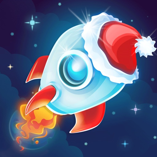 Rocket Moon