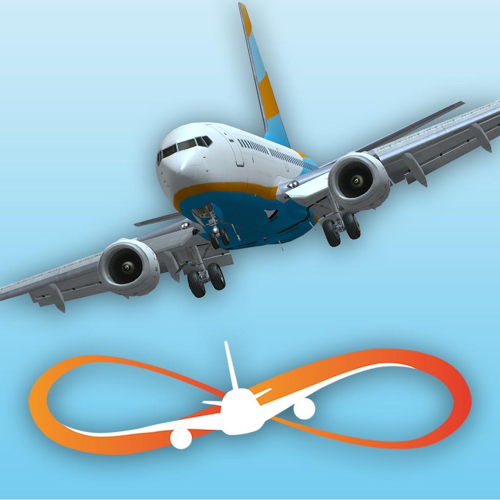 Infinite Flight Flight Simulator Features