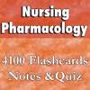 Nursing Pharmacology Exam Review