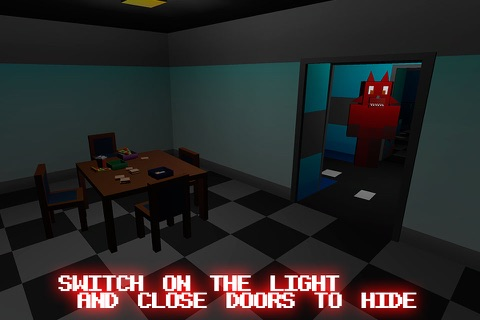 Nights at Scary Pizzeria 3D Full screenshot 4