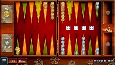 Backgammon Premium Скриншоты6