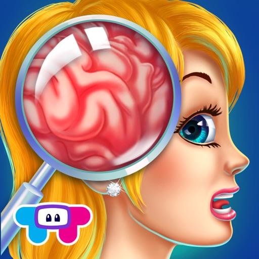 Симулятор операции – Хирург-реаниматолог