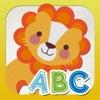 Alphabet Animal Puzzle