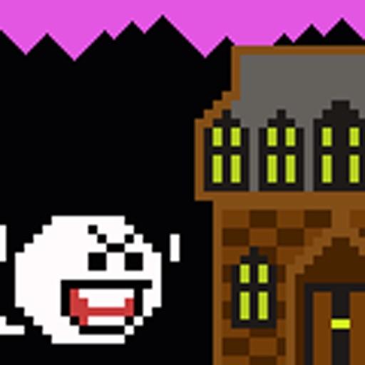 Flappy's Revenge: Ghost Edition iOS App