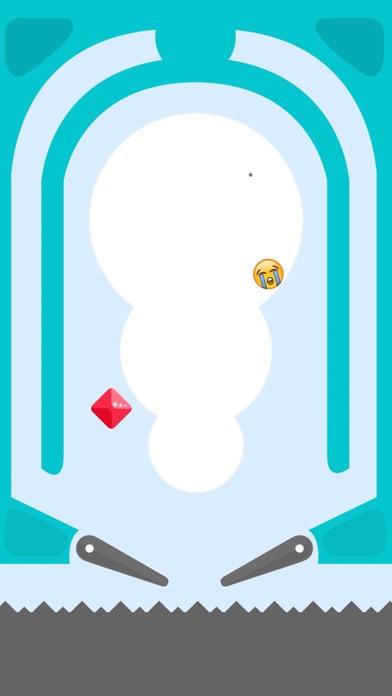 射手表情转右急转弯高速表情包-搞笑图版儿童经典重力感应弹球益智图片