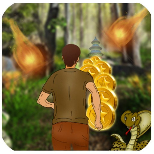 Running Boy Run - Endless Runner Game Edition iOS App