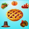 Thanksgiving Emoji - New Holiday Emojis & Stickers