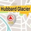 Hubbard Glacier 離線地圖導航和指南