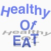Healthy of eat