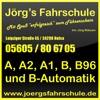Jörg's Fahrschule