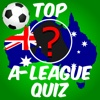 Top A League Football Players Quiz Maestro