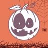Halloween Jumping Pumpkin