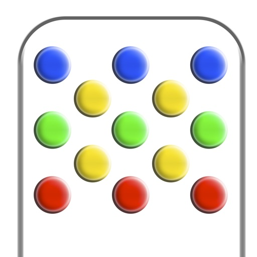 Awesome Color Spot Dots Game