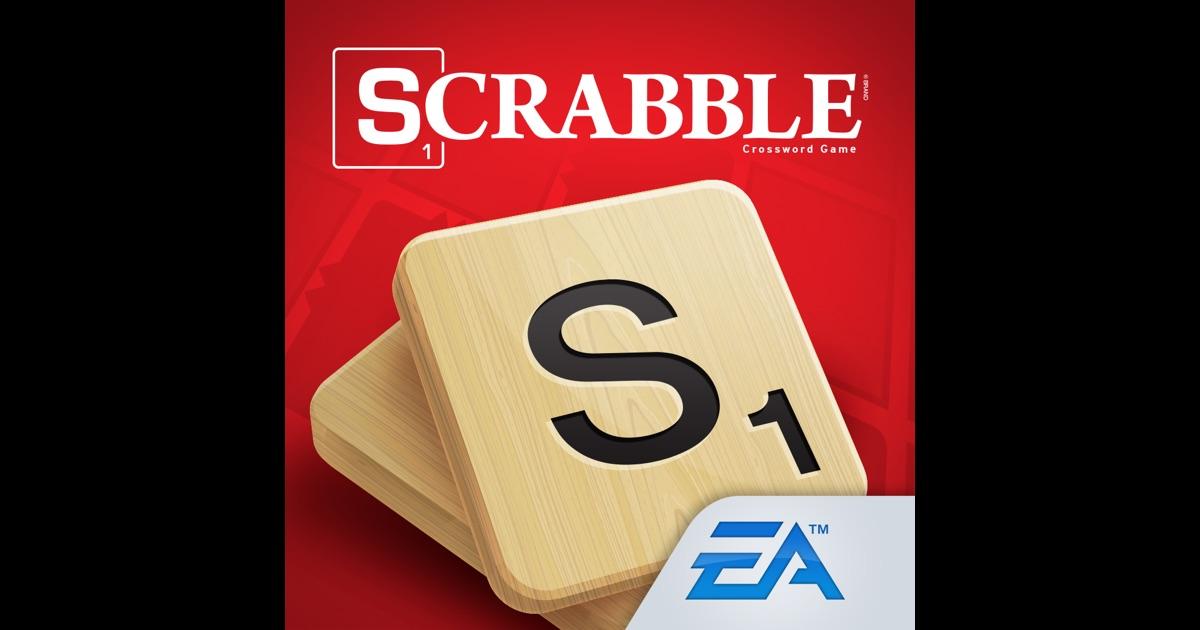 app scrabble