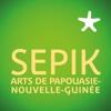 Sepik - musée du quai Branly - l'audioguide