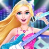 Princess Band - Pop Star Girls Dress Up & Makeup
