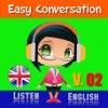 Englisch sprechen Gespräch - lernen Englisch sprech für Kinder und jedermann Part 2
