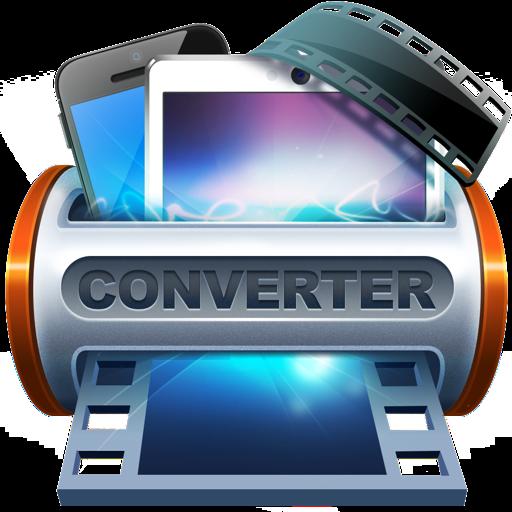 бесплатно Конвертер для любых видео, музыка и аудио-ALL Video Converter FREE