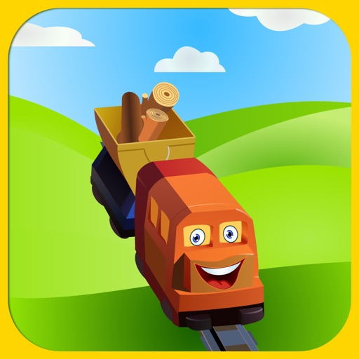 Happy Train iOS App