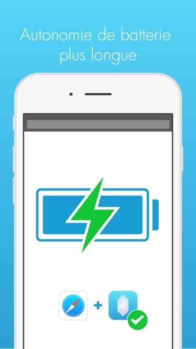 download Crystal Adblock – navigation Web sans publicité. apps 3