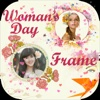 InstaWomenDay Photo Frame for share on Instagram - Wonder Photo Maker - Beauty Camera - Photo Editor - Love Frame Card